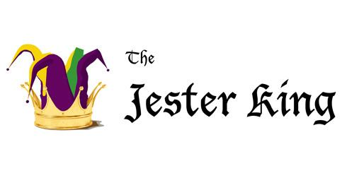 The Jester King